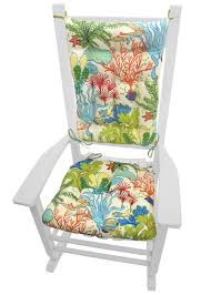 Small Picture Splish Splash Muti Porch Rocker Cushions Latex Foam Fill