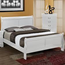 Philip White Queen Bedroom Set – Katy Furniture