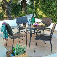 small outdoor bistro table set dining and chairs beautiful patio ideas decorating marvellous fresh furniture beau