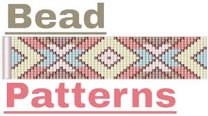 Bead Loom Patterns For Beginners Awesome Design