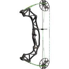 Hoyt Compound Bow Klash Target