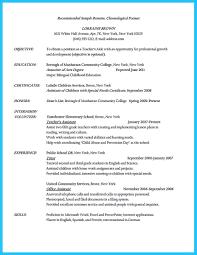 Sample Resume Teacher Internship Resume Ixiplay Free Resume Samples
