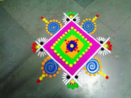 Small Picture 15 Best Rangoli Designs for Beginners Simple and Easy Indian