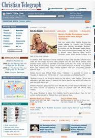 Nunn Climbs Uk And European Christian Charts