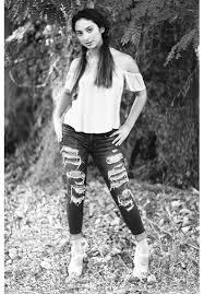 modelscout - Angelina Heath