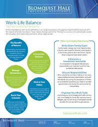 employee resources work life balance