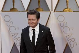 Michael J Fox Designated Survivor Parkinson S Michael J Fox Joins Instagram Etcanada Com