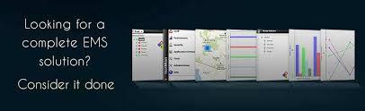 Ems Charting Systems Element Management System Ems Platform Fast Ems