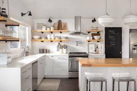 cool furniture kitchen cabinets decorating ideas. 45 Modern Farmhouse Kitchen Cabinets Decor Ideas And Makeover (18) Cool Furniture Decorating