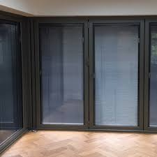 magnetic blinds