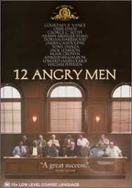 angry men critical analysis differences and similarities 12 angry men 1997 film