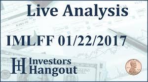 Imlff Chart Imlff Stock Live Analysis 01 22 2017