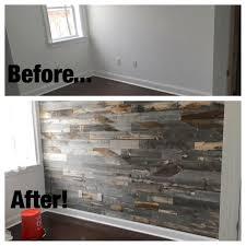 space and company philadelphia reclaimed wood wall 1