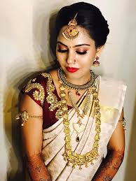 beautiful bridal makeup beautiful bridal makeup south indian