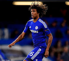 ake. ake has champions league experience at chelsea and played in five games