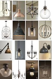 farmhouse style lighting fixtures. without the perfect light fixtures i have shared a list of fixer upper farmhouse style lights that you can incorporate into your home lighting