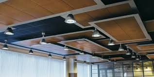 <b>Black Ceiling</b> Tiles | Armstrong Ceiling Solutions – Commercial