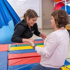Occupational Therapy Aide Occupational Therapy Assistant Associate Of Applied