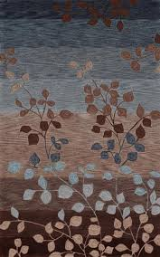 the most brilliant blue brown brown and blue area rugs as wayfair com area rugs