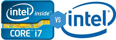 <b>Intel Core i7</b> 6500U vs <b>7200U</b>