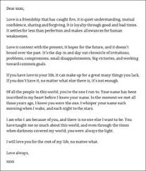 Sample Love Letters To Boyfriend - 16+ Free Documents In Word, Pdf ...