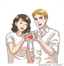 love couples asian women and white men