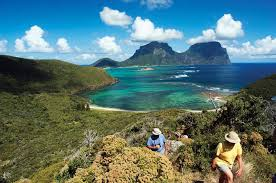 Lord howe island is one of the most beautiful parts of australia. Newcastle Airport And Eastern Air Services Partnership To See Flight Service Between Williamtown And Lord Howe Island Port Stephens Examiner Nelson Bay Nsw