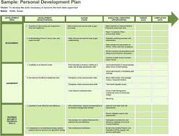 Healthcare Business Plan Template 11 Personal Development Executive ...
