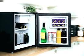 office mini refrigerator. Mini Office Refrigerator Small Freezer Bedrooms Glass Door Fridge Dorm R