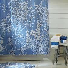 elegant shower curtains designer tropical shower curtains curtain design