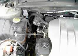 oldsmobile aurora and intrigue ses code p0410 air secondary air injection problem repair on 2001 and 2001 oldsmobile aurora 3 5l v6 engine