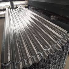 corrugated galvanized iron or steel roofing sheet galvanized metal roof