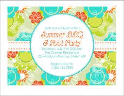 summer party invitation templates summer pool party printable summer party invitation pool party by perfectsaltstudio