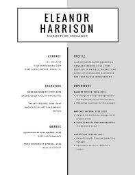 Customize 298+ Professional Resume Templates Online - Canva