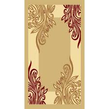 brilliant red and gold area rugs roselawnlutheran inside with prepare 3