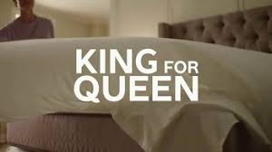 mattress king commercial. Ashley Homestore Memorial Day Mattress Event TV Spot, \u0027King For Queen\u0027 - Thumbnail King Commercial A