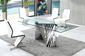 black glass dining table decorating ideas for glass dining tables furniture dining room glass tables and