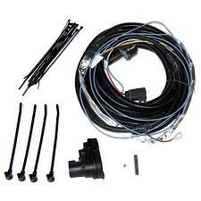trailer tow wiring harness kit mopar trailer tow wiring harness kit