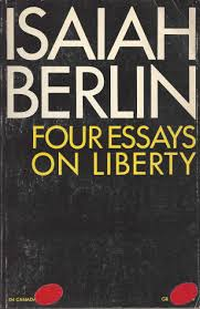 jan kott and other sages of the sixties thetls four essays on liberty by isaiah berlin