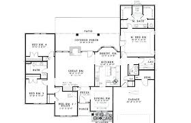 sprawling ranch house plans modern house plans medium size ranch house plan perfect for the modern family style plans with with sprawling ranch home plans