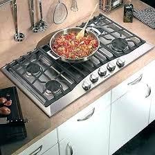 gas stove top viking. Viking Range Top Professional Gas Cooktop Stove