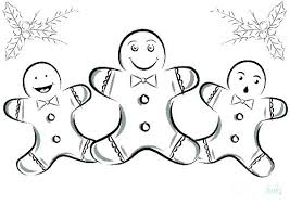Shrek Gingerbread Man Coloring Pages Gingerbread Man Coloring Page