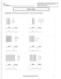 14 best Math: Place value images on Pinterest | Place value ...