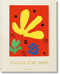 Henri Matisse. Cut-outs. Drawing With Scissors - TASCHEN Books