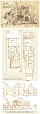 nautical cottage house plan luxury fairy tale house plans tail home fairytale cottage design