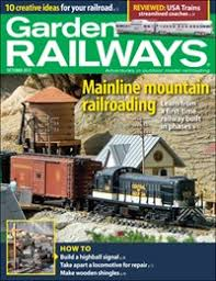 Small Picture Back Issues Garden Railways Magazine
