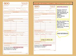 refer to these screenshots smartmoney via bdo payment smartpadala