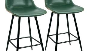 stools with backs real leather bar stools with backs counter leather bar faux chairs saddle dining