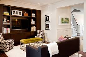 living room with balanced blend of masculine and feminine touches design shirley meisels balanced living room