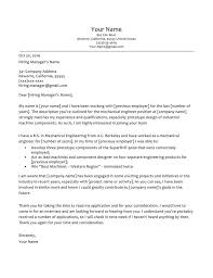 Components Of A Good Cover Letter 66 Cover Letter Samples And Correct Format To Write It